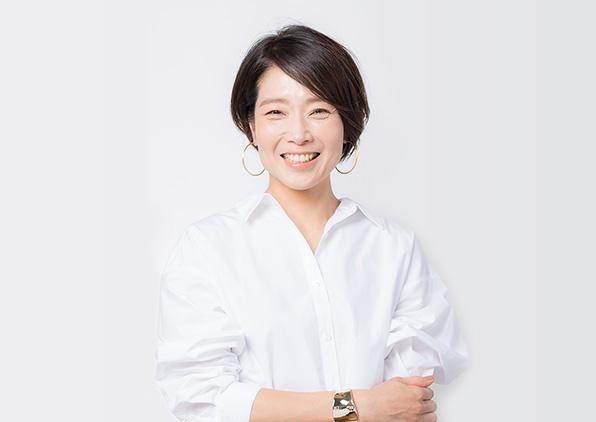 斉田 英子